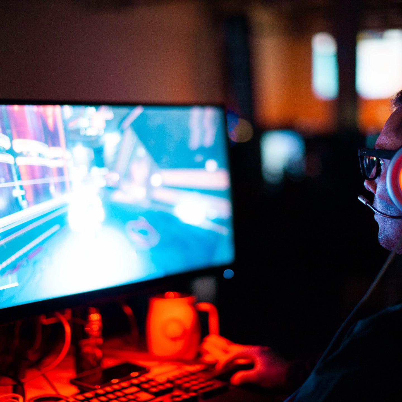 Nvidia GeForce kaart voor eSports evenementen